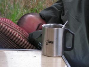 Spánok na Palotáši